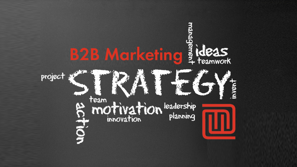 B2B Marketing Strategy for Small Business