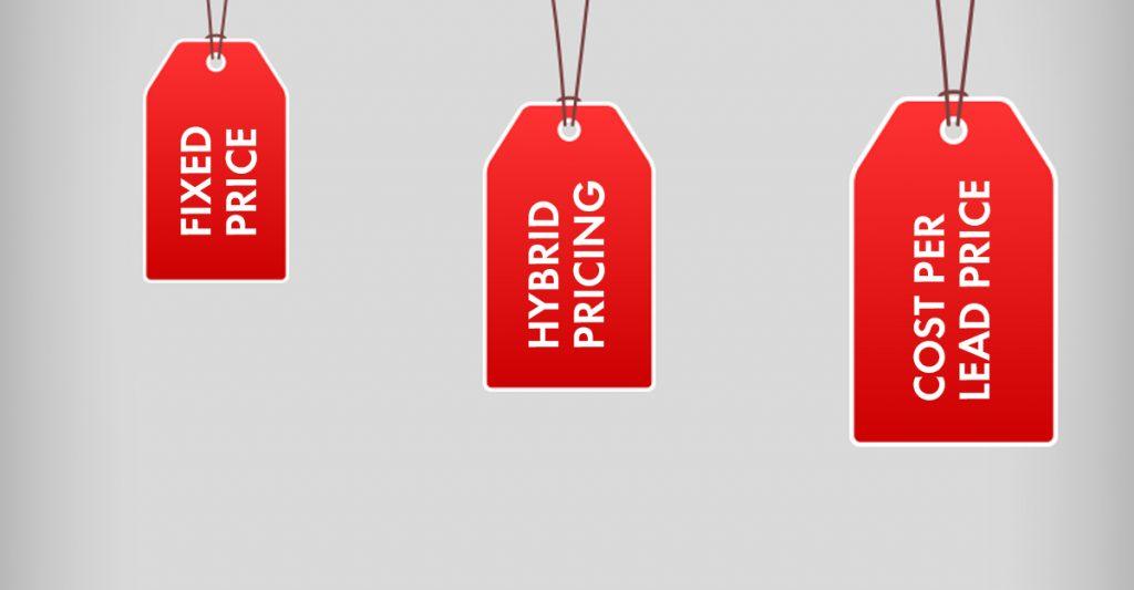 Marketing Agency Pricing