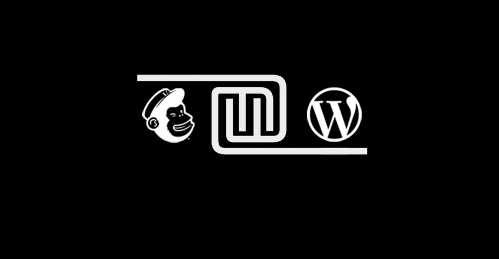 Integrate Mailchimp and WordPress
